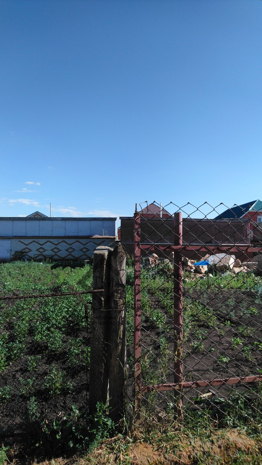 Мы построили новый дом частный, место старого его снесли, без разрешения администрации