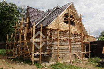 Оформление и регистрация недостроенных домов
